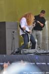 Fotoreportáž z festivalu Sonisphere - fotografie 98