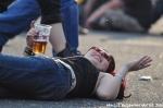 Fotoreportáž z festivalu Sonisphere - fotografie 107