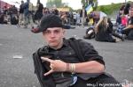 Fotoreportáž z festivalu Sonisphere - fotografie 109