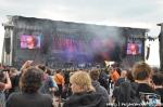 Fotoreportáž z festivalu Sonisphere - fotografie 112