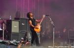 Fotoreportáž z festivalu Sonisphere - fotografie 117