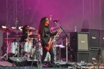 Fotoreportáž z festivalu Sonisphere - fotografie 118