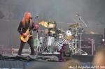 Fotoreportáž z festivalu Sonisphere - fotografie 123