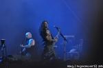 Fotoreportáž z festivalu Sonisphere - fotografie 130