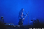 Fotoreportáž z festivalu Sonisphere - fotografie 133