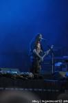 Fotoreportáž z festivalu Sonisphere - fotografie 137