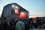 Fotoreportáž z festivalu Sonisphere - fotografie 140