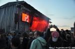 Fotoreportáž z festivalu Sonisphere - fotografie 141