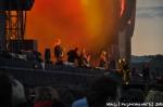 Fotoreportáž z festivalu Sonisphere - fotografie 142
