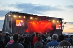 Fotoreportáž z festivalu Sonisphere - fotografie 144