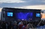 Fotoreportáž z festivalu Sonisphere - fotografie 145