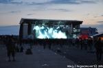 Fotoreportáž z festivalu Sonisphere - fotografie 147