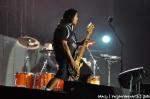 Fotoreportáž z festivalu Sonisphere - fotografie 160