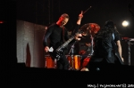 Fotoreportáž z festivalu Sonisphere - fotografie 174