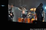 Fotoreportáž z festivalu Sonisphere - fotografie 175