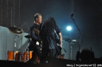 Fotoreportáž z festivalu Sonisphere - fotografie 177