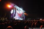 Fotoreportáž z festivalu Sonisphere - fotografie 186