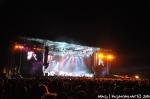 Fotoreportáž z festivalu Sonisphere - fotografie 187