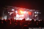 Fotoreportáž z festivalu Sonisphere - fotografie 188