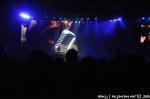 Fotoreportáž z festivalu Sonisphere - fotografie 196
