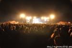 Fotoreportáž z festivalu Sonisphere - fotografie 197