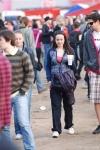 Fotky z brněnského Majálesu - fotografie 21