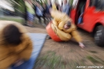 Fotky z brněnského Majálesu - fotografie 23
