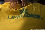 Fotky z Million Marihuana March - fotografie 25
