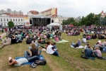 První fotky z festivalu Mezi ploty - fotografie 3