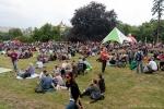 První fotky z festivalu Mezi ploty - fotografie 4