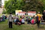 První fotky z festivalu Mezi ploty - fotografie 6