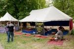 První fotky z festivalu Mezi ploty - fotografie 8
