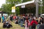 První fotky z festivalu Mezi ploty - fotografie 9