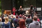 První fotky z festivalu Mezi ploty - fotografie 11