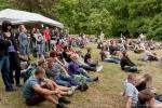 První fotky z festivalu Mezi ploty - fotografie 12