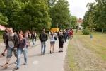 První fotky z festivalu Mezi ploty - fotografie 13