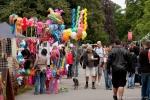 První fotky z festivalu Mezi ploty - fotografie 19
