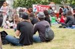 První fotky z festivalu Mezi ploty - fotografie 36