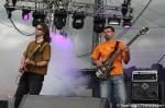 První fotky z festivalu Jamrock - fotografie 32
