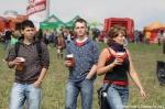První fotky z festivalu Jamrock - fotografie 41