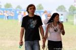 První fotky z festivalu Jamrock - fotografie 42