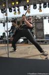 První fotky z festivalu Jamrock - fotografie 47