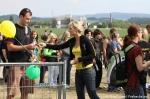 První fotky z festivalu Jamrock - fotografie 54