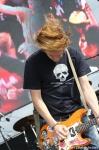 První fotky z festivalu Jamrock - fotografie 65