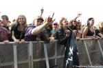 První fotky z festivalu Jamrock - fotografie 82