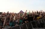 První fotky z festivalu Jamrock - fotografie 100