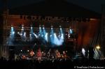 První fotky z festivalu Jamrock - fotografie 153