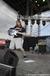Druhé fotky z festivalu Jamrock - fotografie 21
