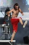 Druhé fotky z festivalu Jamrock - fotografie 32