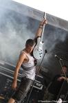 Druhé fotky z festivalu Jamrock - fotografie 40